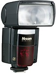 Nissin Di866 Macro Flash (Black)