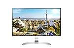 LG 27MP89HM-S 68.58 cm (27 Inch) Full HD Borderless IPS Monitor
