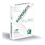 Kaspersky Pure 1.2 5 PC 1 Year
