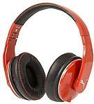 Puma Pmad6010-A Vortice Over-Ear Headphone And Mic Headphones