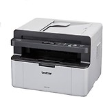 Brother Dcp-1616nw Black Laser Printer
