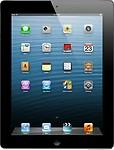 Apple iPad Mini Wifi 64 GB(Black)