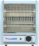 Lazer heat ways Quartz Room Heater