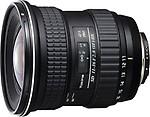 Tokina AT-X 116 PRO DX AF 11-16mm F 2.8 Lens  For Nikon DSLR