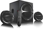 F&D A111X 2.1 Channel Multimedia bluetooth Speakers