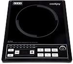 Usha Cookjoy C 2102 P Induction Cooktop - Black