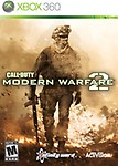 Call Of Duty Modern Warfare 2 (for XBox 360)