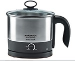 Maharaja Whiteline Easy Cook Noodle Maker 1.2 L Electric Kettle
