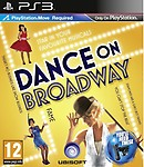Dance On Broadway (Move Required) (for PS3)
