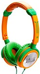 Idance Crazy401 - Watt - Channel Recording Studio Equipment, And Green Headphones