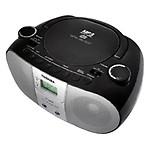 Toshiba Cd Player With Fm Crm-10
