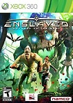 Enslaved   Odyssey To The West (for XBox 360)