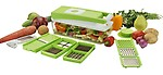 Snowpearl Ganesh 14 in 1 Quick Dicer