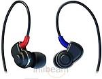 Sound Magic Ear Phone PL 30 Black