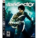 Dark Sector PS3 Game