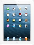 Apple iPad with Retina Display (4th Gen) WiFi Tablet 16 GB, White