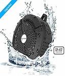 Zaap Aqua Bluetooth Speaker