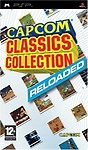 PSP Capcom Classic Collection: Reloaded