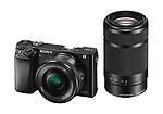 Sony Alpha A6000Y 24.3MP Digital SLR Camera