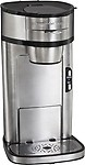 Hamilton Beach - The Scoop Single-Serve Coffee Maker