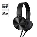 Royaldeals MDR-XB450AP On-Ear Extra Bass(XB) Headphones