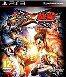 Playstation3 Street Fighter X Tekken
