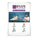 BYJU'S Class 12 (PCMB) JEE+NEET Preparation (Tablet)