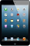 Apple 16 GB iPad Mini Wi-Fi + Cellular - White & Silver