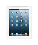 Apple iPad with Retina Display iPad 4