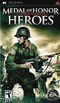 Medal Of Honor (Games, PSP)