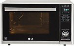 LG MJ3286SFU 32 L Convection Microwave Oven