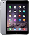 Apple iPad Mini 3 (128GB, WiFi + Cellular)