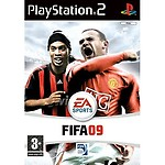 FIFA 09 (for PS2)
