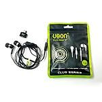 UBON Club Series In-Ear Earphone