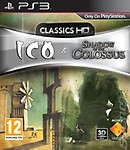 ICO & Shadow Of The Colossus (for PS3)