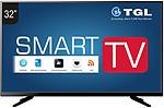 TGL 80cm (32 inch) HD Ready LED Smart TV (T32SMOL)
