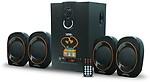 Zebronics 3390 Home Audio Speaker System (4.1 Channel)