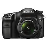 Sony Alpha A68K 24.2 MP Digital SLR Camera with 18-55 mm Lens (ILCA-68K)Free(sony bag,model number MII-SC5)