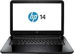 HP 14-r202TU Notebook 4th Gen Ci3/ 4GB/ 500GB/ Win8.1 K8U10PA
