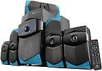Zebronics Bluetooth Home Audio Speaker