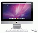 Apple iMac ME089HN/A 27-Inch Desktop (NEWEST VERSION) by MacSlatch