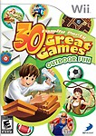 Family Party: 30 Great Games (Wii)
