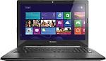 Lenovo G50 Notebook APU Quad Core A8/ 4GB/ 500GB/ Win8.1 80E30142IN