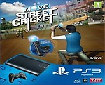 Sony PS3 12GB with Move Starter Pack & Move Game