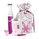 Philips HP6548 Epilator and Bikini Trimmer Combo