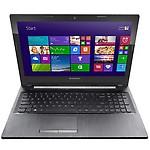 Lenovo G50-45 Notebook APU E1/ 2GB/ 500GB/ Win8.1 80E3005RIN
