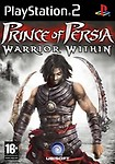 Prince Of Persia: Two Thrones (for PS2)