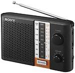 Sony 3 Band Portable Transistor Radio ICF-F12S