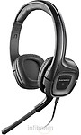 Plantronics Audio 355 Headset with Mic