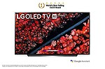 LG 164 cms (65 inches) 4K Ultra HD Smart OLED TV OLED65C9PTA